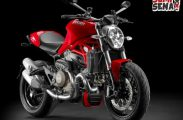 Harga Ducati Monster 1200, Review & Spesifikasi Juni 2017