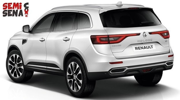Renault suv review