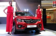 Renault Kwid Curi Start Go Cross dan Ignis