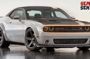 Muscle Car Andalan Dodge Segera Dirilis