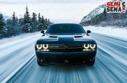 Dodge Rilis Muscle Car Gahar
