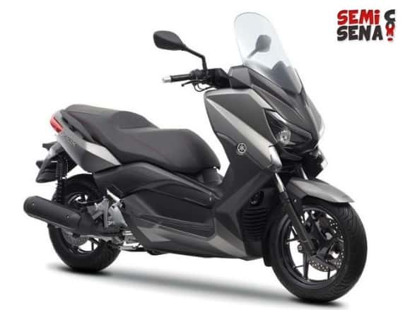 harga yamaha xmax 125 review spesifikasi gambar februari 2019. Black Bedroom Furniture Sets. Home Design Ideas