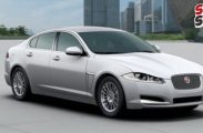Jaguar XF 2.0 Black Jack