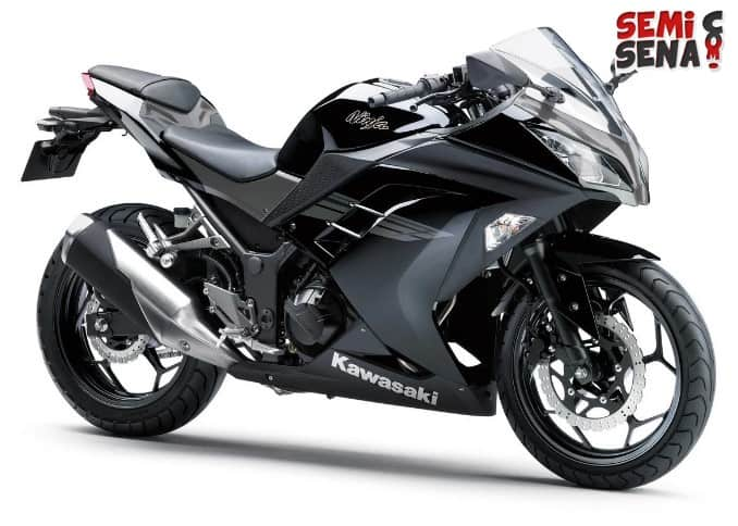 Review Kawasaki Ninja 250 FI