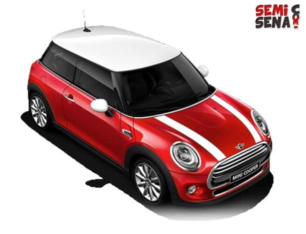 Review Mini Cooper 3 Door