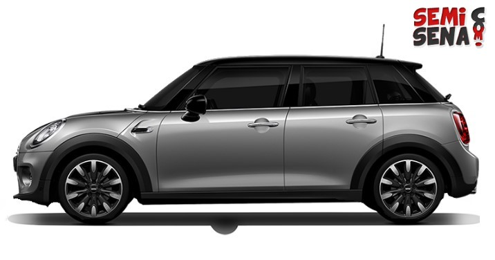 Review Mini Cooper 5 Door