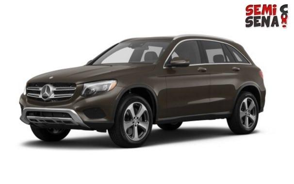 Mercedes Benz GLC 250 Exclusive