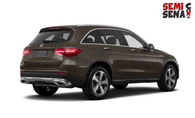 Mercy Benz GLC 250 Exclusive