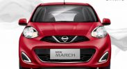 Mobil Nissan March