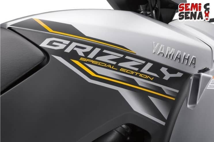 Review GRIZZLY 700 FI