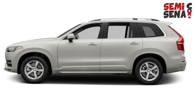Review Volvo XC90