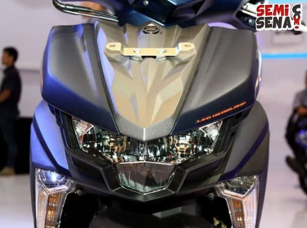 Review Yamaha Soul GT AKS SSS