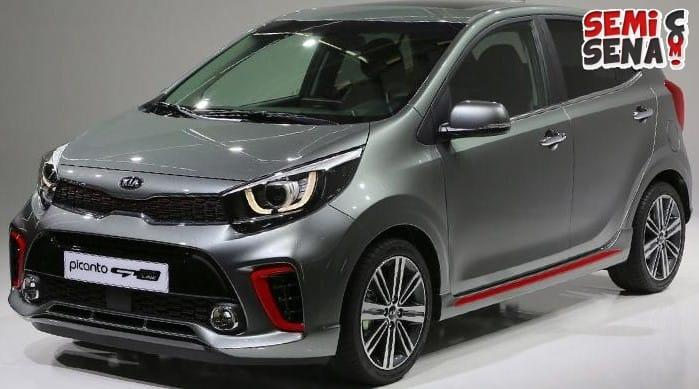 all new kia picanto dibekali mesin turbo 1.000 cc