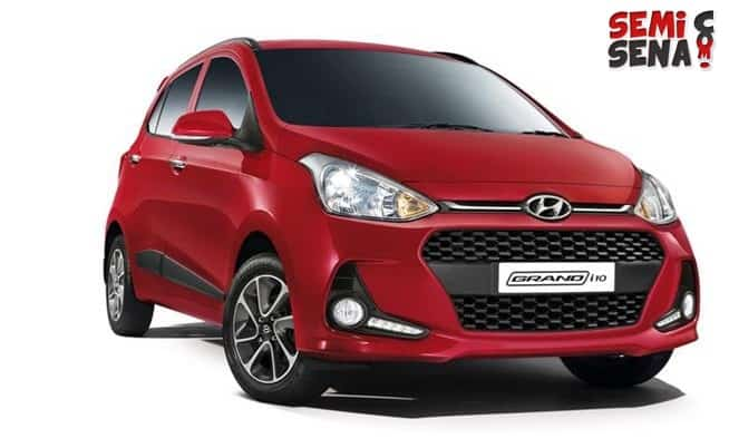 hyundai grand i10 facelift dirillis secara digital