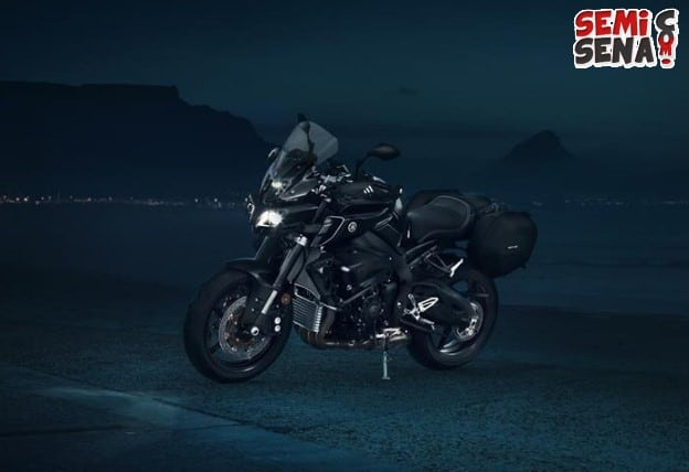 Harga Yamaha MT 10 Tourer Edition