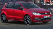 Volkswagen Siapkan Perilisan All New Polo di Jerman
