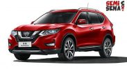 Nissan Rilis X-Trail Baru Di China