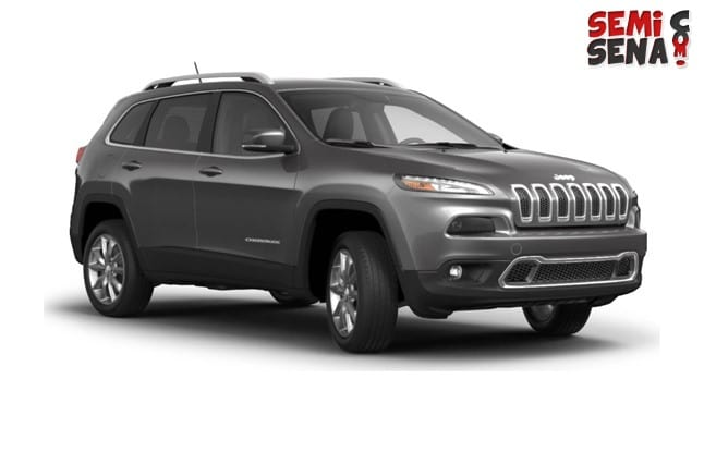 Review Jeep Cherokee