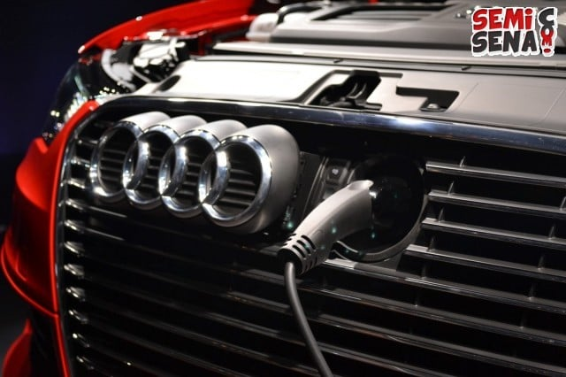 Image Result For Harga Mobil Audi A E Tron