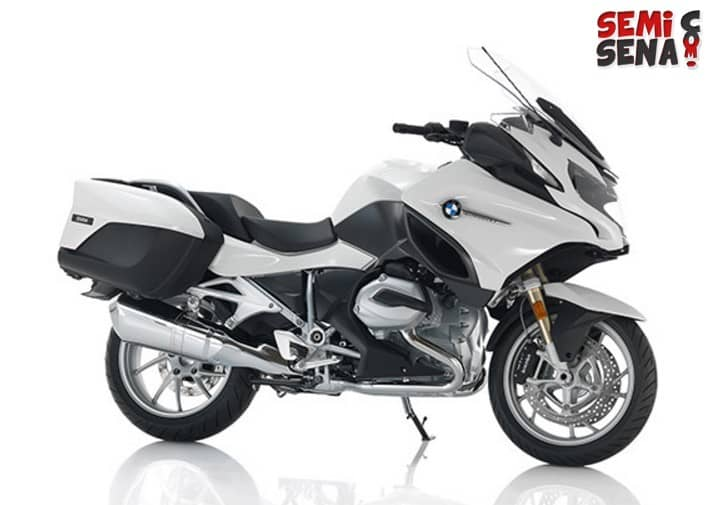 Review BMW R 1200 RT