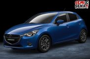 Mazda2 Tech Edition Hanya Dibuat 750 Unit