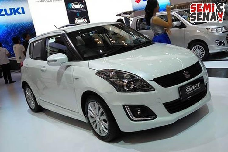 "Distribusi Swift Distop, Buka Jalan Bagi Baleno ""Hatchback""?"