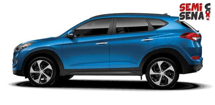 Review Hyundai Tucson Turbo