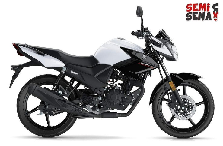 Review Yamaha YS 125