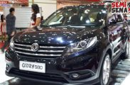 SUV China Siap Saingi CR-V