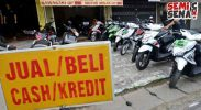 Tips Kredit Motor Bekas