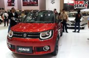 Suzuki Ignis Makin Kuat di Segmen City Car