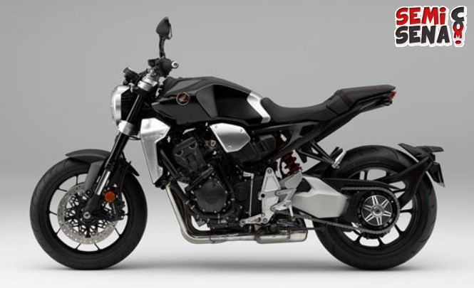 Review Honda CB1000R