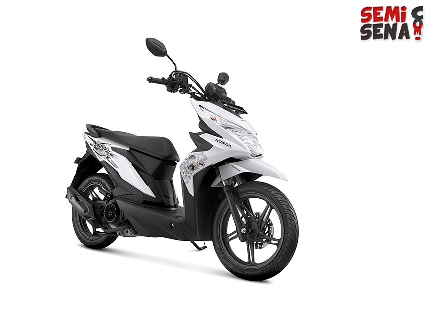 Honda Perbarui New BeAT ESP Dan New BeAT Street ESP