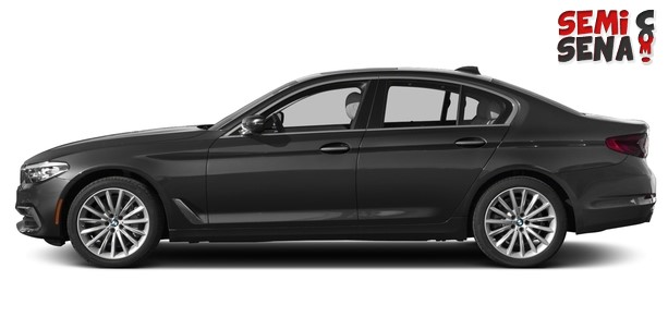 Review BMW 530i