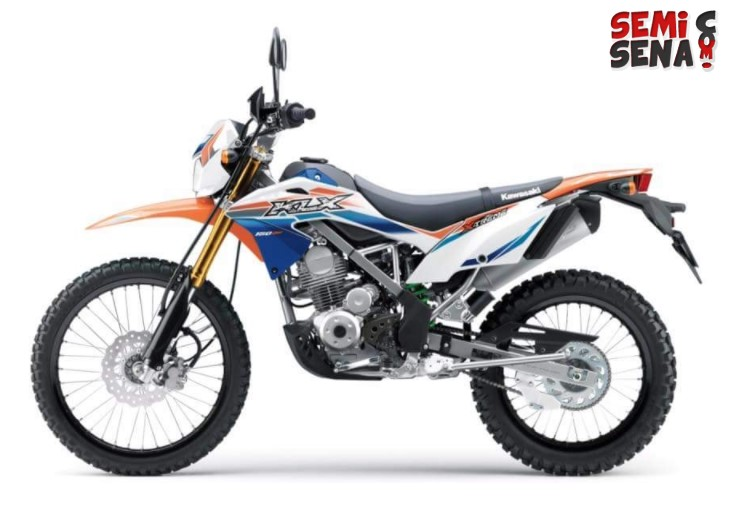 Review KLX150BF SE Extreme