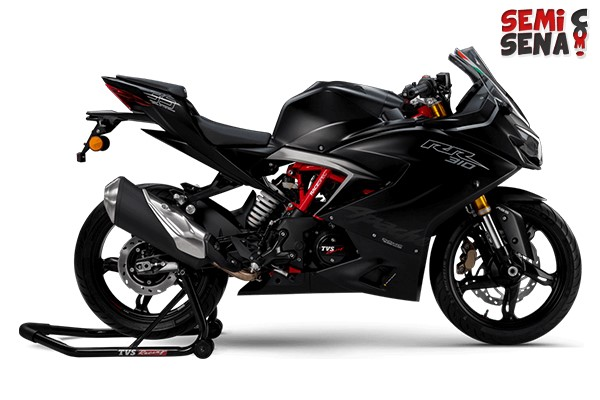 Review TVS Apache RR 310