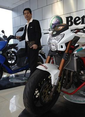 Oktober 2018, Benelli Luncurkan 5 Motor Skala Global Di Tanah Air