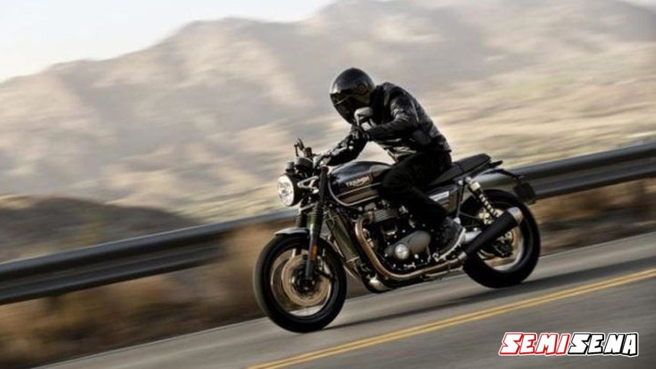 Triumph Speed Twin Model 2019 Mulai Mengganas