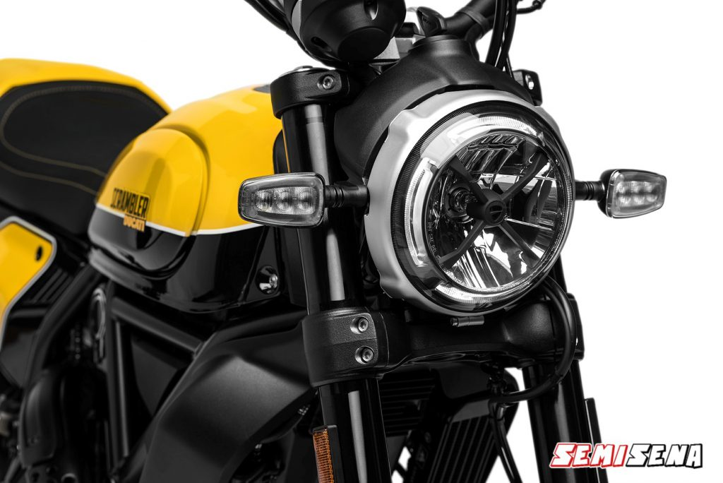 Review Ducati Scrambler Full Throttle