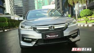 Honda Indonesia Recall Ribuan Unit Accord