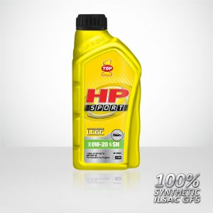 TOP1 HP Sport Series