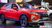 Dealer Mitsubishi Mulai Open Indent Eclipse Cross