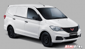 Mobil Wuling Formo