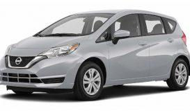 Nissan Note F