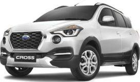 Datsun Cross F