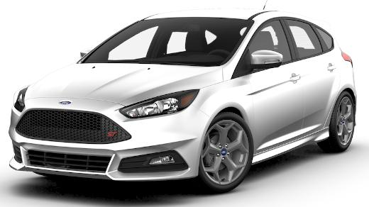 Ford Focus F