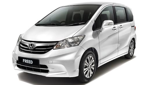 Honda Freed F