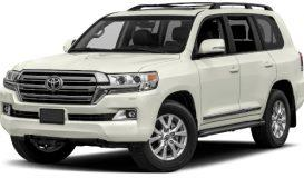 Toyota Land Cruiser F