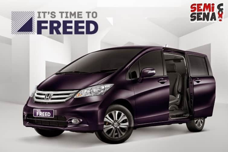 Honda Freed1
