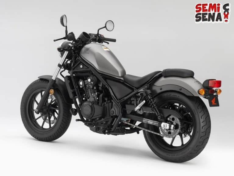 Motor Honda Rebel 300 768x578